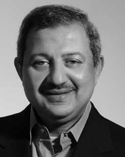 Mohamed Farouk